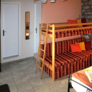 apartmán A32